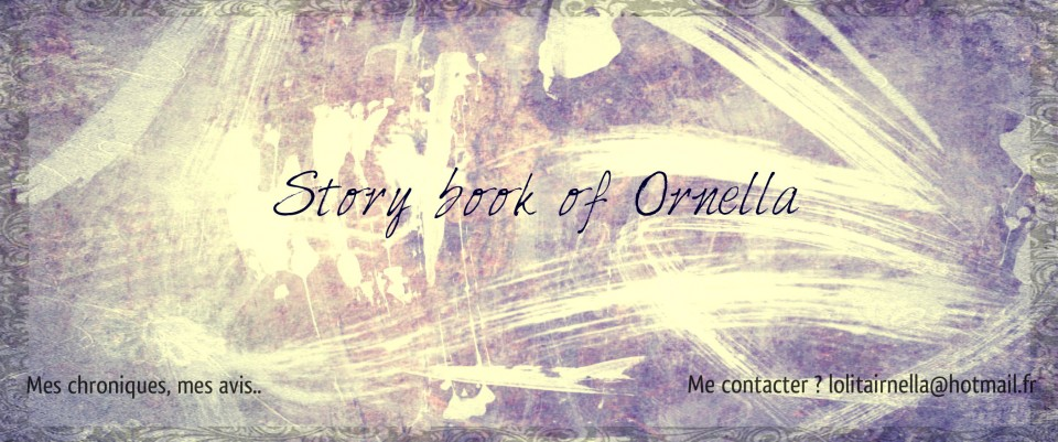 Story book of Ornella